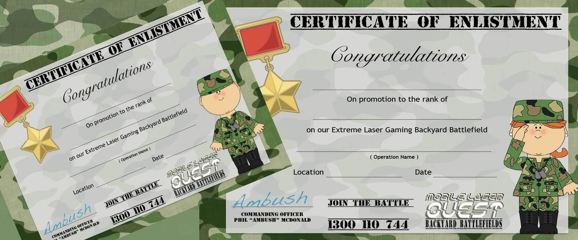 Make your next special event one to remember with Mobile Live Laser Tag Skirmish